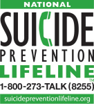 suicide prevention phone